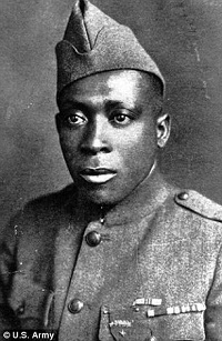Pvt. Henry Johnson