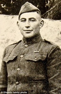 Sgt. William Shemin