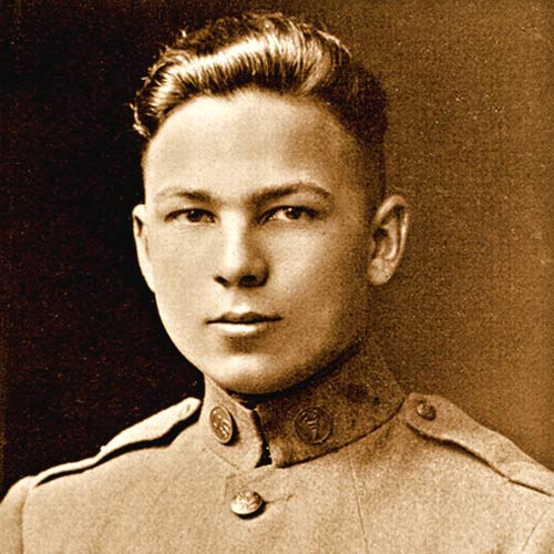 Frank Buckles, The Last Doughboy