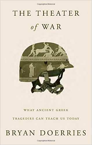 A Common Language for Suffering and Healing: Greek Tragedy, Contemporary Veterans, and WWI.