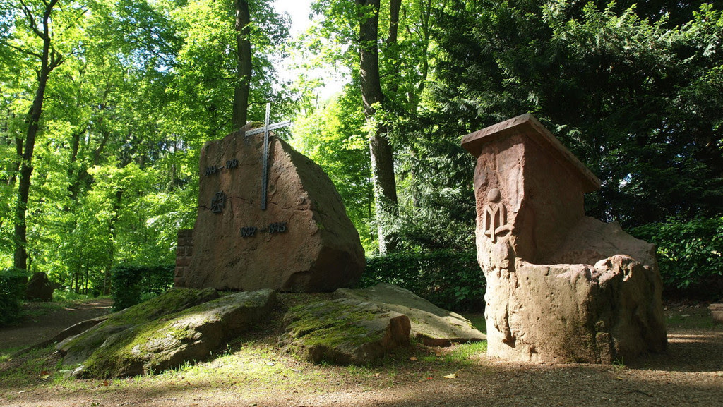 Heroes' Grove: Remembering and Forgetting the Great War in Germany