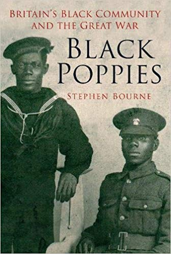 Williamsblack poppiescover