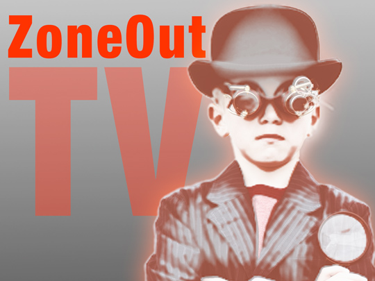 Zone Out TV logo