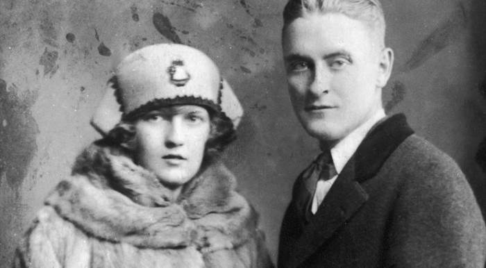 zelda f scott fitzgerald getty crop